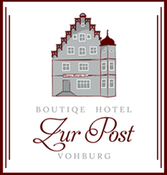 "Boutique Hotel ""Zur Post"""