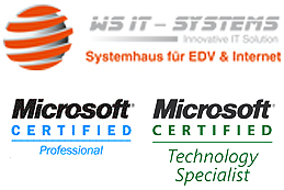 WS IT-Systems